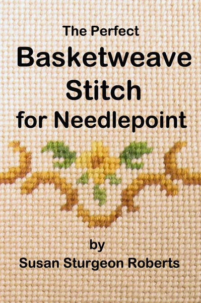 How To Basket Weave Needlepoint : Related keywords suggestions for needlepoint stitches